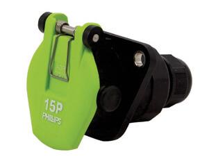 Gniazdo 15-Pin STA-DRY®