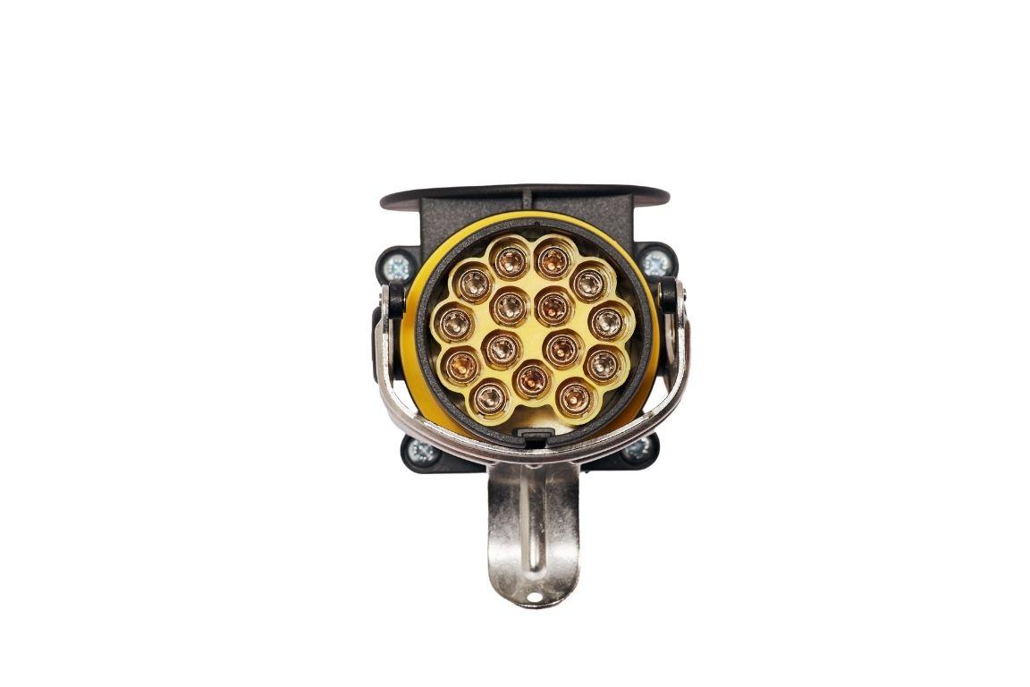 Wtyczka Adaptera 15 Pin / 7 Pin QS6+
