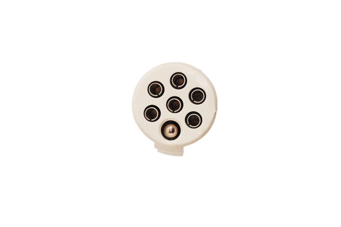 Złącze spiralne 7N Pin QS6