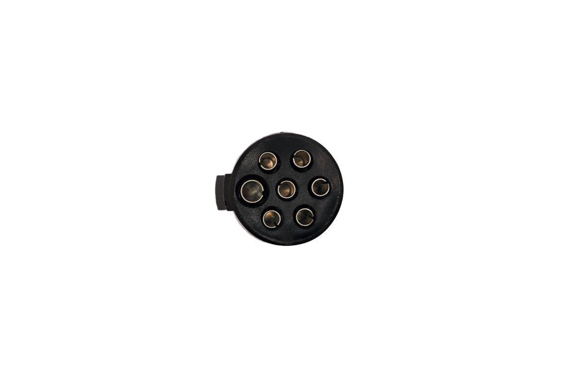 Złącze spiralne 7S Pin QS6