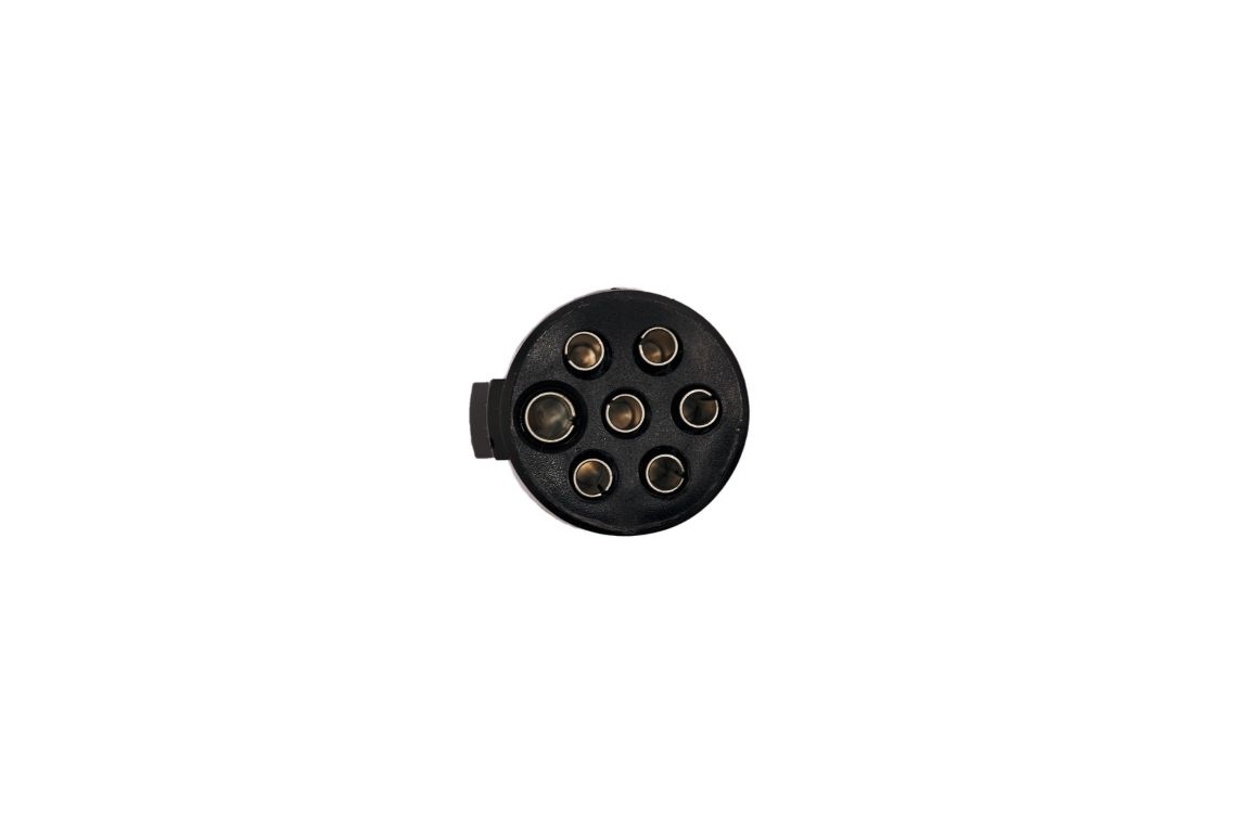 7S Pin QS6 + Coil